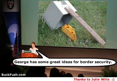 George_bush_secure_border